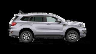 2021 Ford Everest UA II 2021.75MY Trend Aluminium 10 Speed Sports Automatic SUV.