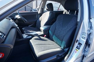 2010 Toyota Camry ACV40R MY10 Touring Silver Ash 5 Speed Automatic Sedan