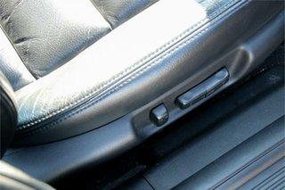 2004 Honda Accord Euro CL Luxury Grey 5 Speed Automatic Sedan