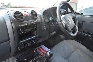 2010 Holden Colorado RC MY10 LX (4x4) 5 Speed Manual Crew Cab Pickup
