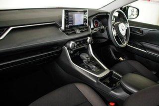 2020 Toyota RAV4 Mxaa52R GX 2WD Saturn Blue 10 Speed Constant Variable Wagon