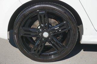 2012 Volkswagen Golf VI MY12.5 R DSG 4MOTION White 6 Speed Sports Automatic Dual Clutch Hatchback