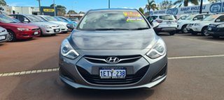 2015 Hyundai i40 VF2 Active Silver 6 Speed Sports Automatic Sedan.
