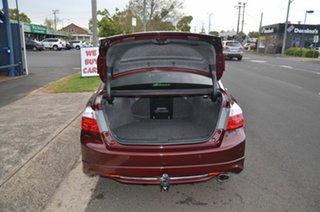 2013 Honda Accord 60 VTi-L MODULA  Red 5 Speed Automatic Sedan