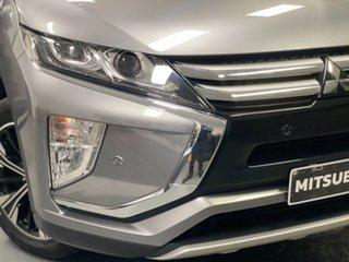 2019 Mitsubishi Eclipse Cross YA MY19 ES 2WD Grey 8 Speed Constant Variable Wagon.