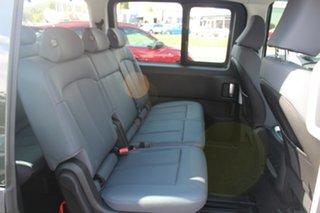 2021 Hyundai Staria US4.V1 MY22 Highlander AWD Steel Graphite 8 Speed Sports Automatic Wagon