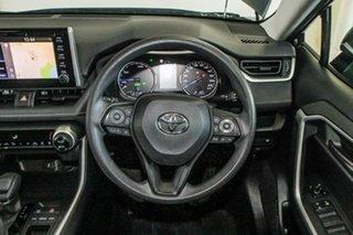 2019 Toyota RAV4 Axah52R GX 2WD Graphite 6 Speed Constant Variable Wagon Hybrid