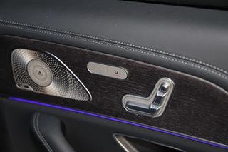 2021 Mercedes-Benz GLS-Class X167 801+051MY GLS63 AMG SPEEDSHIFT TCT 4MATIC+ Obsidian Black 9 Speed