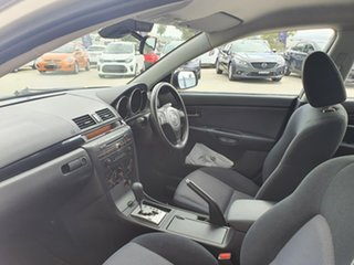 2007 Mazda 3 BK10F2 Maxx Sport Gold 4 Speed Sports Automatic Hatchback