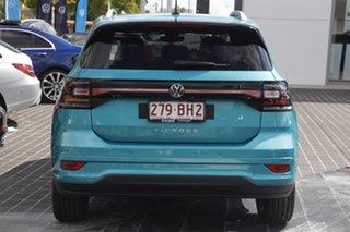 T-Cross 85TSI Style 1.0L T/P 7Spd DSG Wagon