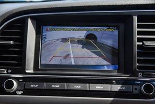 2018 Hyundai Elantra AD MY18 Elite Blue 6 Speed Sports Automatic Sedan