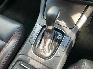 2017 Hyundai i30 GD5 Series II MY17 SR White 6 Speed Sports Automatic Hatchback