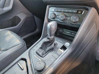 2016 Volkswagen Tiguan 5N MY17 140TDI DSG 4MOTION Highline White 7 Speed
