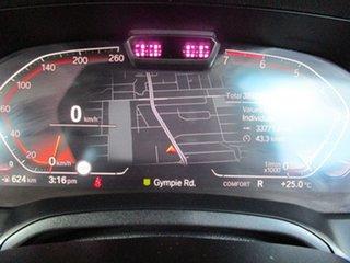 2018 BMW 3 Series G20 330i Steptronic M Sport Grey 8 Speed Sports Automatic Sedan