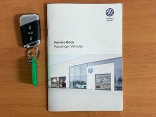 2019 Volkswagen Passat 3C (B8) MY19 132TSI DSG Comfortline Grey 7 Speed Sports Automatic Dual Clutch