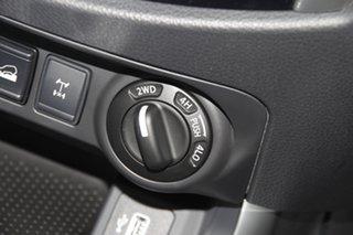 2021 Nissan Navara D23 MY21 SL Cosmic Black 7 Speed Sports Automatic Utility