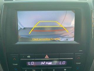 2016 Toyota Aurion GSV50R AT-X Blue 6 Speed Sports Automatic Sedan