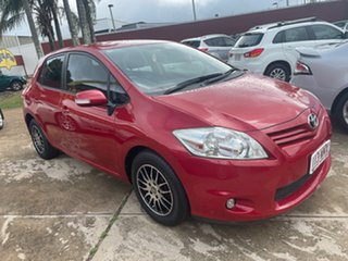 2010 Toyota Corolla ZRE152R MY10 Conquest 4 Speed Automatic Hatchback