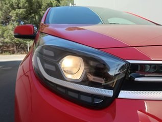 2020 Kia Picanto JA MY21 GT Red 5 Speed Manual Hatchback.