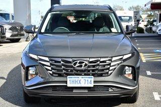 2021 Hyundai Tucson NX4.V1 MY22 Elite AWD Amazon Gray 8 Speed Automatic Wagon