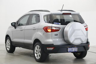 2018 Ford Ecosport BL Trend Silver 6 Speed Automatic Wagon.