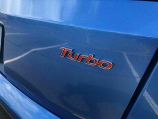 2015 Hyundai Tucson TLE Elite D-CT AWD Blue 7 Speed Sports Automatic Dual Clutch Wagon