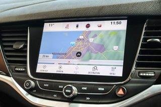 2017 Holden Astra BK MY18 RS-V Black 6 Speed Sports Automatic Hatchback