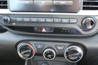2020 Hyundai Venue QX MY20 Active Blue 6 Speed Automatic Wagon