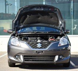 2021 Suzuki Baleno EW Series II GL Granite Grey 4 Speed Automatic Hatchback