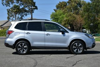 2018 Subaru Forester S4 MY18 2.0D-L CVT AWD Silver 7 Speed Constant Variable Wagon