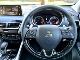 2018 Mitsubishi Eclipse Cross YA MY18 LS 2WD Titanium 8 Speed Constant Variable Wagon