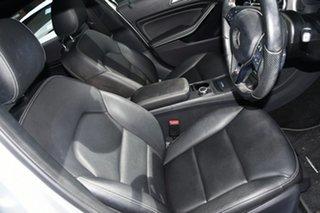 2015 Mercedes-Benz GLA-Class X156 806MY GLA250 DCT 4MATIC Silver 7 Speed