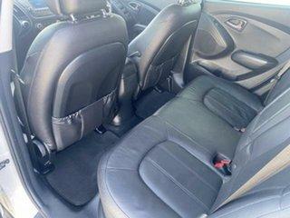 2013 Hyundai ix35 LM MY13 SE (FWD) 6 Speed Automatic Wagon