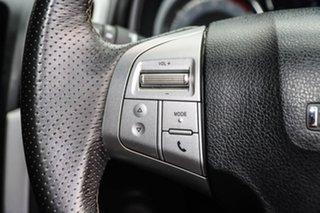 2018 Isuzu MU-X MY17 LS-T Rev-Tronic Grey 6 Speed Sports Automatic Wagon