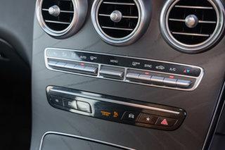 2020 Mercedes-Benz GLC-Class X253 800+050MY GLC200 9G-Tronic Graphite Grey 9 Speed Sports Automatic