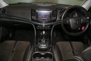 2014 Holden Commodore VF MY15 SV6 Grey 6 Speed Sports Automatic Sedan