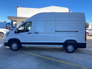 2021 LDV Deliver 9 MY21 High Roof LWB D 6 Speed Manual Van.