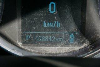 2014 Holden Cruze JH Series II MY14 SRi Black 6 Speed Sports Automatic Sedan