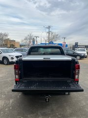 2019 Ford Ranger PX MkIII 2019.00MY Wildtrak Black 6 Speed Sports Automatic Double Cab Pick Up