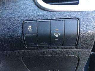2014 Hyundai i30 GD2 MY14 Trophy Blue 6 Speed Manual Hatchback