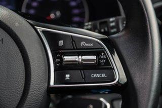 2020 Kia Cerato BD MY20 S Silver 6 Speed Sports Automatic Hatchback