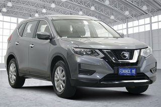 2020 Nissan X-Trail T32 Series II ST X-tronic 4WD Grey 7 Speed Constant Variable Wagon.