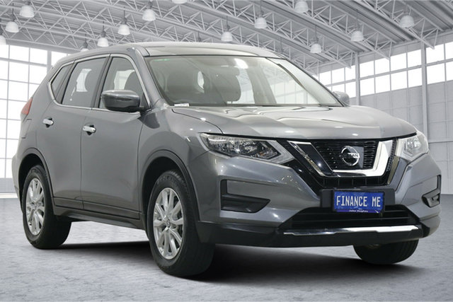 Used Nissan X-Trail T32 Series II ST X-tronic 4WD Victoria Park, 2020 Nissan X-Trail T32 Series II ST X-tronic 4WD Grey 7 Speed Constant Variable Wagon