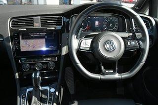 2019 Volkswagen Golf 7.5 MY20 R DSG 4MOTION Blue 7 Speed Sports Automatic Dual Clutch Hatchback