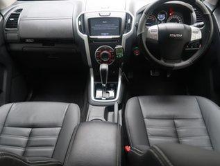 2019 Isuzu MU-X MY19 LS-T Rev-Tronic 4x2 Grey 6 Speed Sports Automatic Wagon