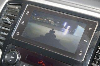 2019 Mitsubishi Triton MR MY19 GLX+ Double Cab Grey 6 Speed Sports Automatic Utility
