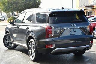 2021 Hyundai Palisade LX2.V1 MY21 Highlander 2WD Steel Graphite 8 Speed Automatic Wagon.