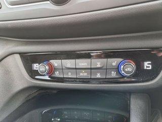 2018 Holden Calais ZB MY18 V Liftback AWD White 9 Speed Sports Automatic Liftback