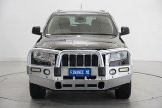 2013 Jeep Grand Cherokee WK MY2013 Laredo Black 5 Speed Sports Automatic Wagon.