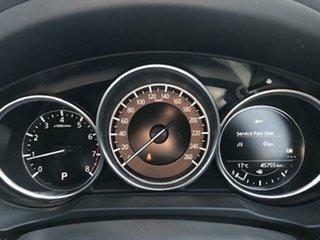 2019 Mazda CX-5 MY19 (KF Series 2) Maxx Sport (4x2) 6 Speed Automatic Wagon